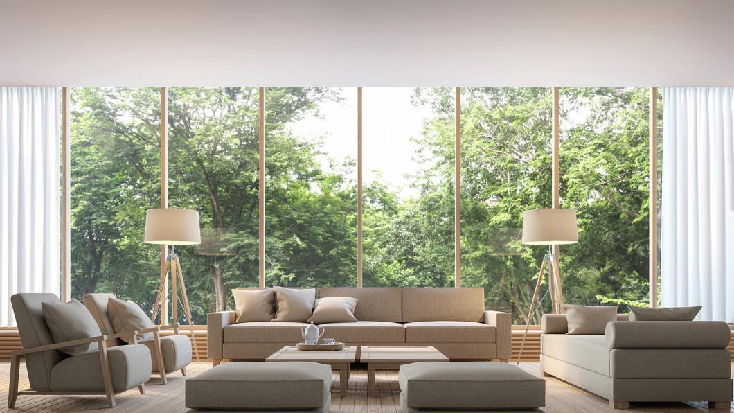 Enjoy the benefits of new windows